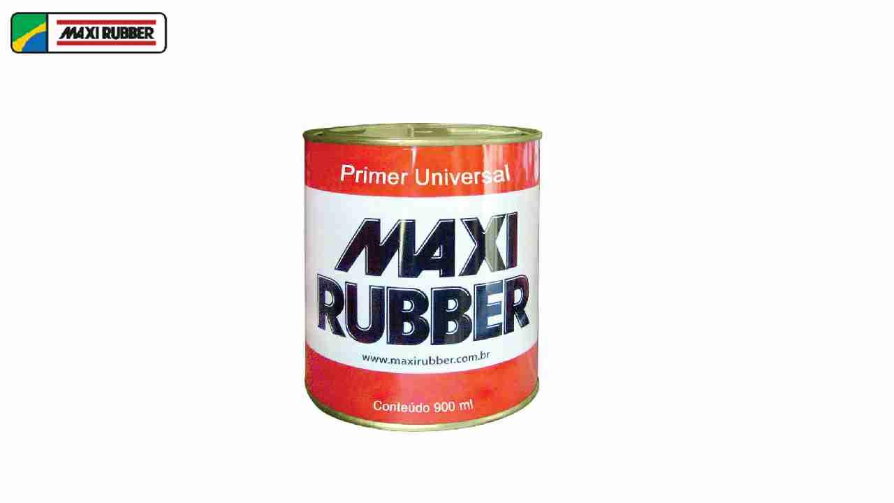 PRIMER UNIVERSAL 1/4 MAXI RUBBER