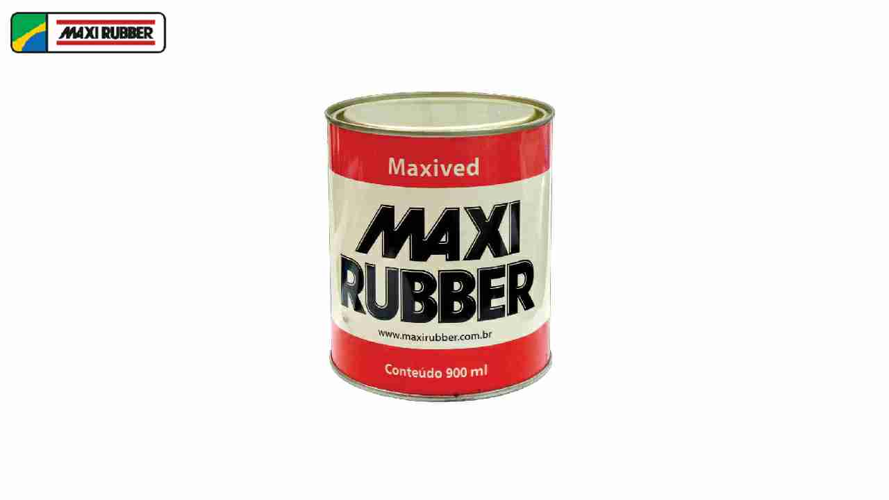 MAXIVED 1/4 1,15KG MAXI RUBBER