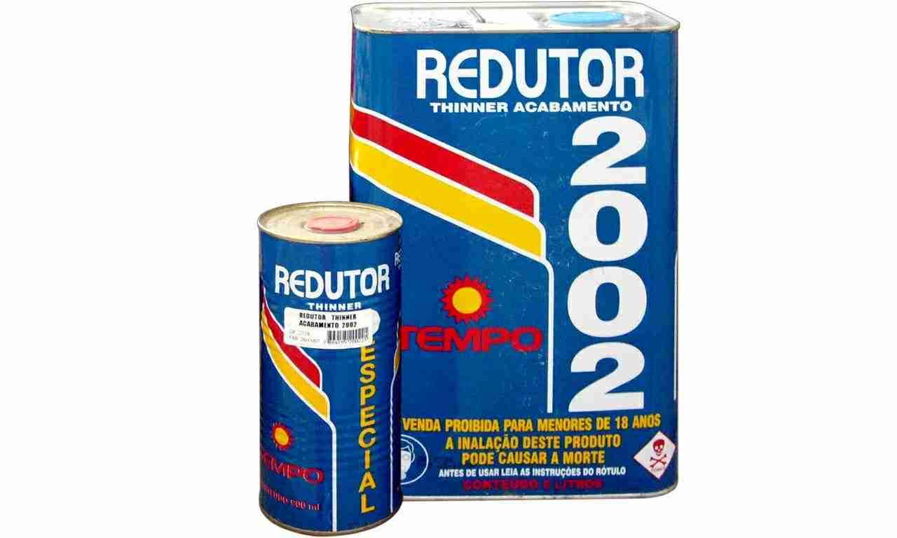 THINNER TEMPO 2002 900ML