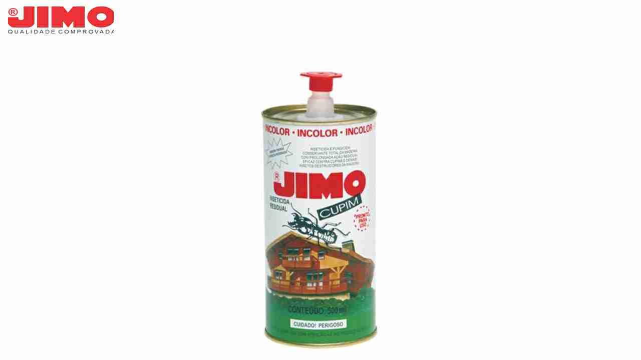 CUPINICIDA JIMO CUPIM INCOLOR  500ML