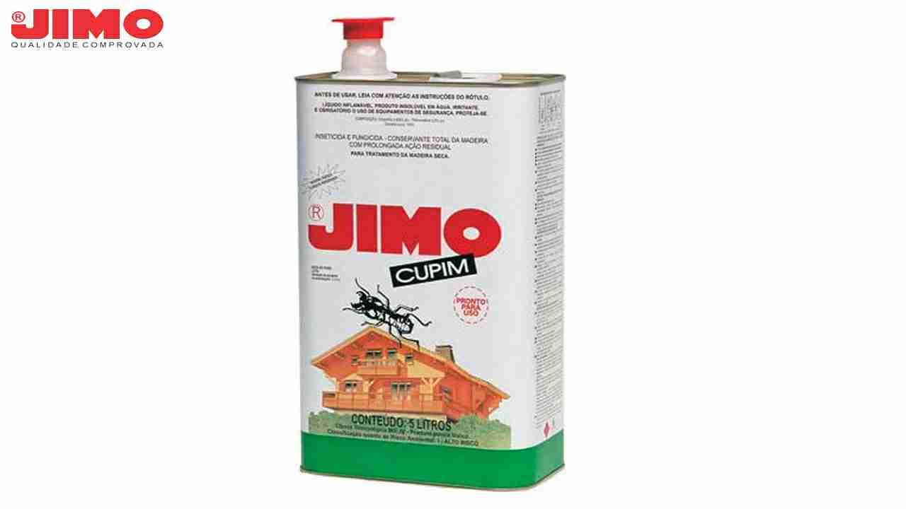 CUPINICIDA JIMO CUPIM INCOLOR 5LT