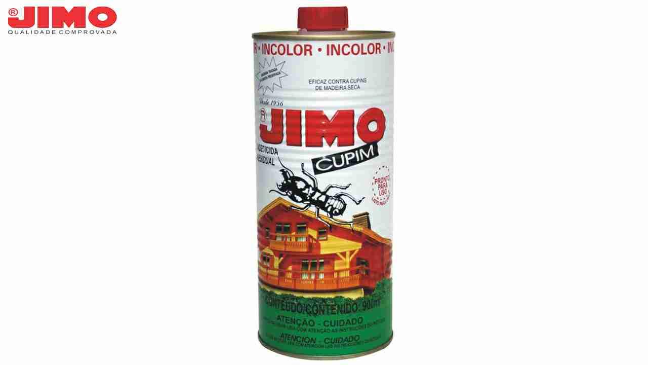 CUPINICIDA JIMO CUPIM INCOLOR  900ML