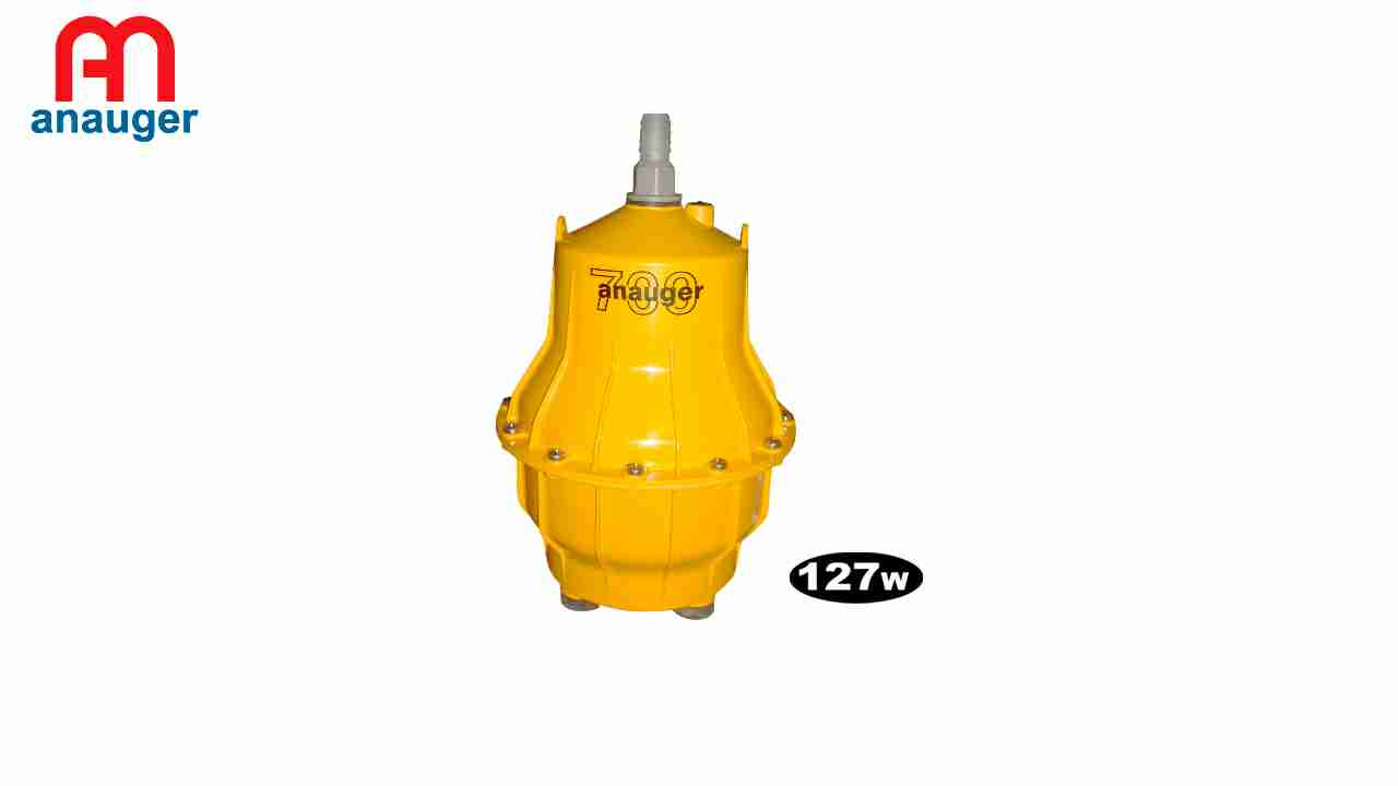 BOMBA SUBMERSA ANAUGER 700(127V/60HZ)