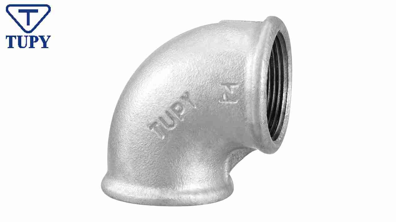 COTOVELO TUPY 90  1.1/4 BSP-Z