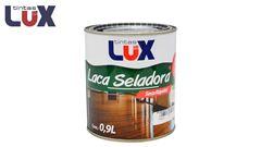 TINTAS LUX LACA SELADORA PARA MADEIRA LT900ML