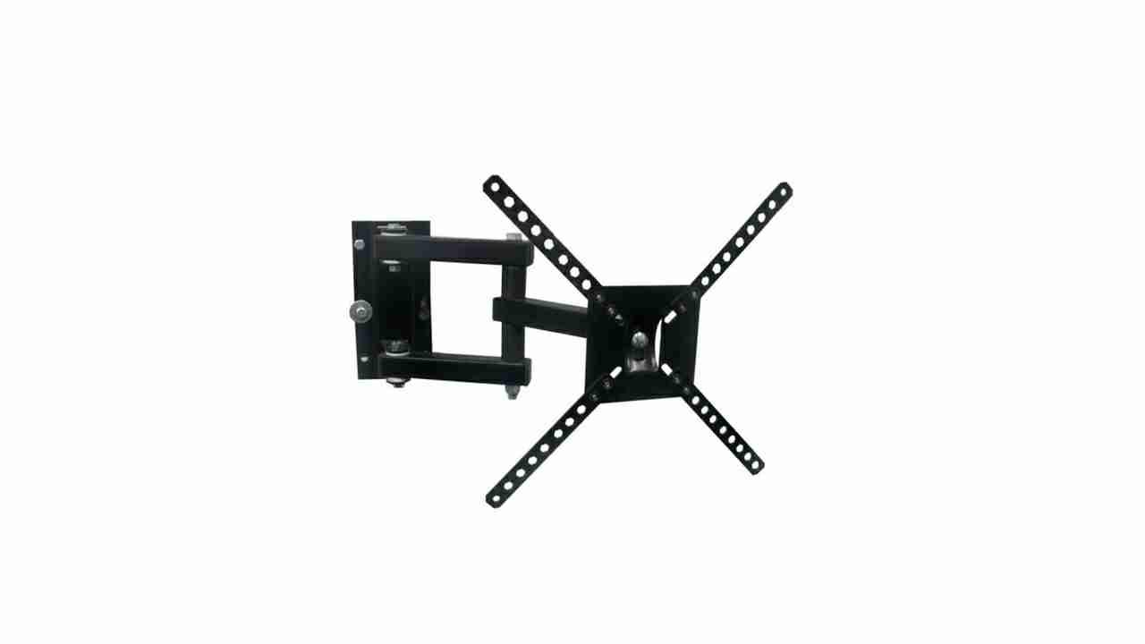 SUPORTE P/TV BRASFORMA LCD 10-55 ART