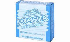 VEDA ROSCA POLYFITA 12MMX50M
