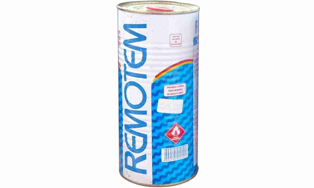 REMOVEDOR TEMPO LIQUIDO 9001 900ML