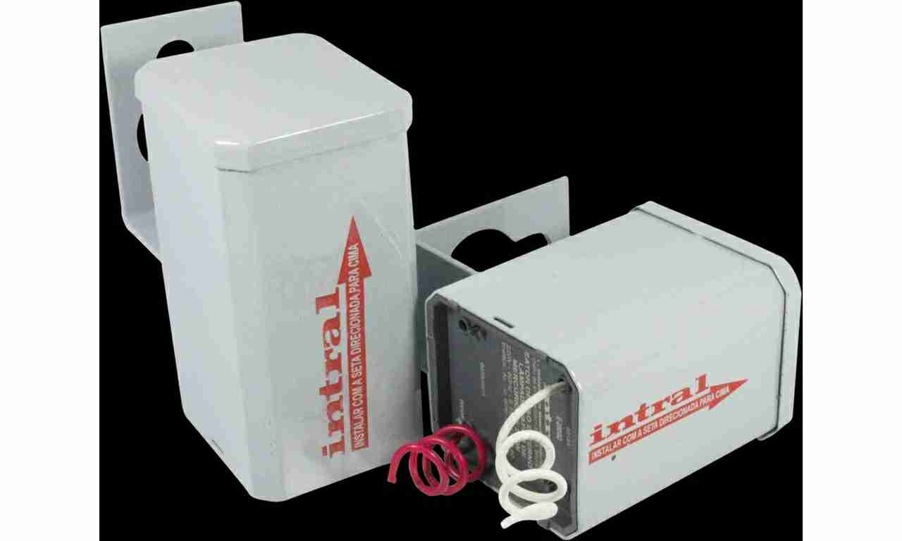 REATOR VAPOR SODIO INTRAL  70W EXT.