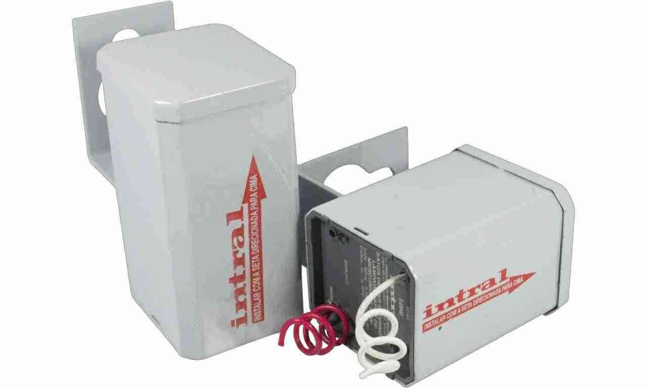 REATOR VAPOR SODIO INTRAL 150W EXT.