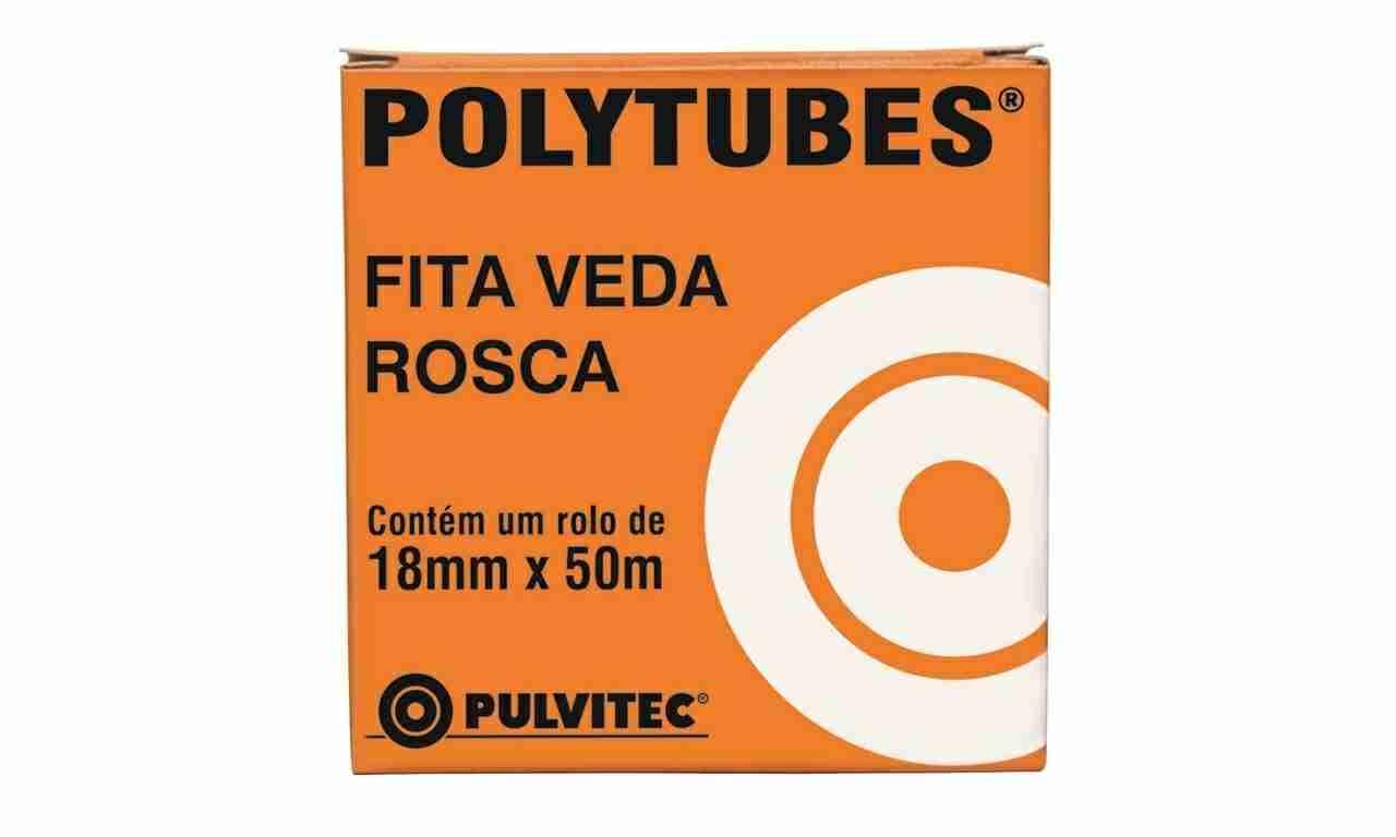 VEDA ROSCA POLYTUBES 18X50M