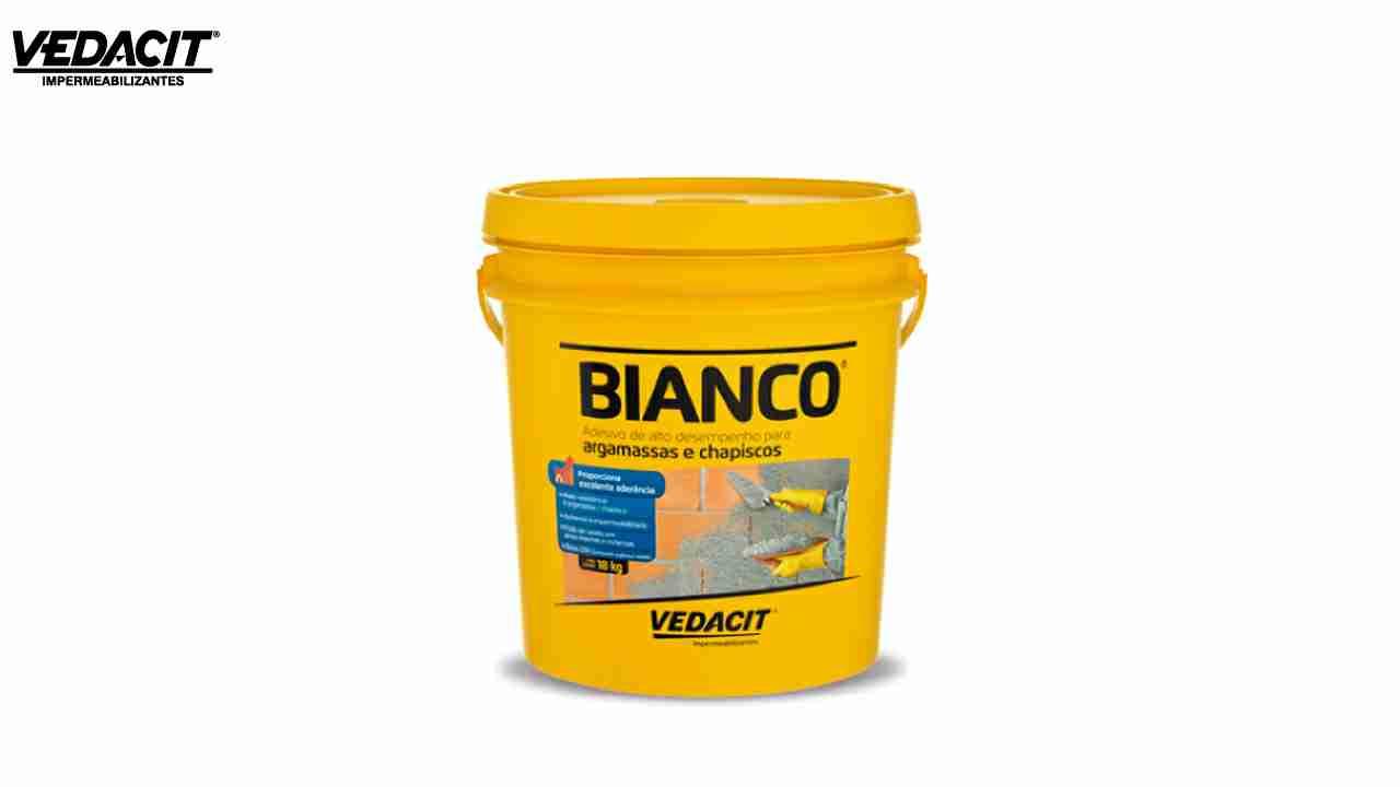 VEDACIT BIANCO BD C/18KG