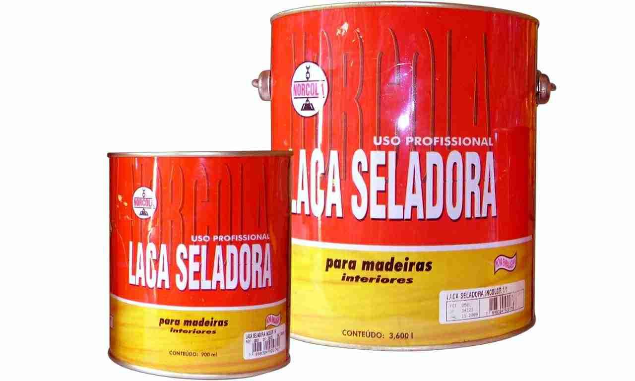 LACA SELADORA NORCOLA INC GL
