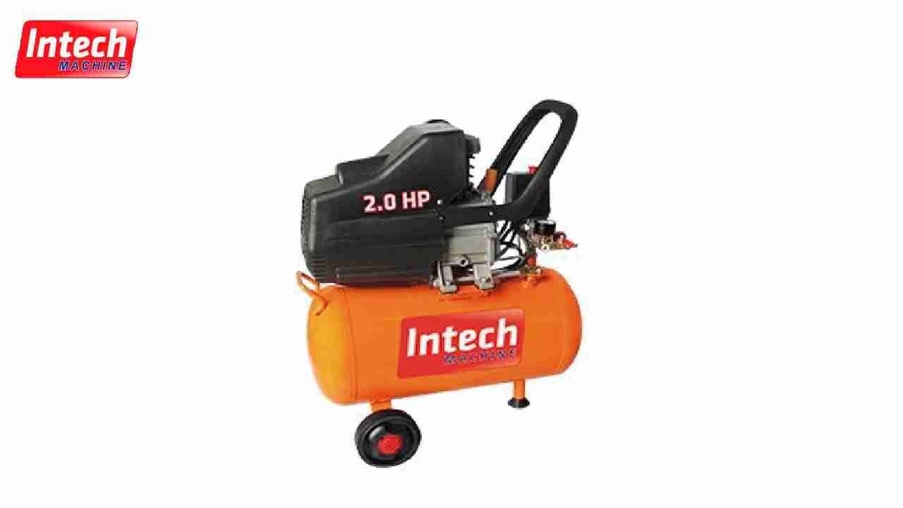 COMPRESSOR INTECH MACHINE CE325 2HP 220V