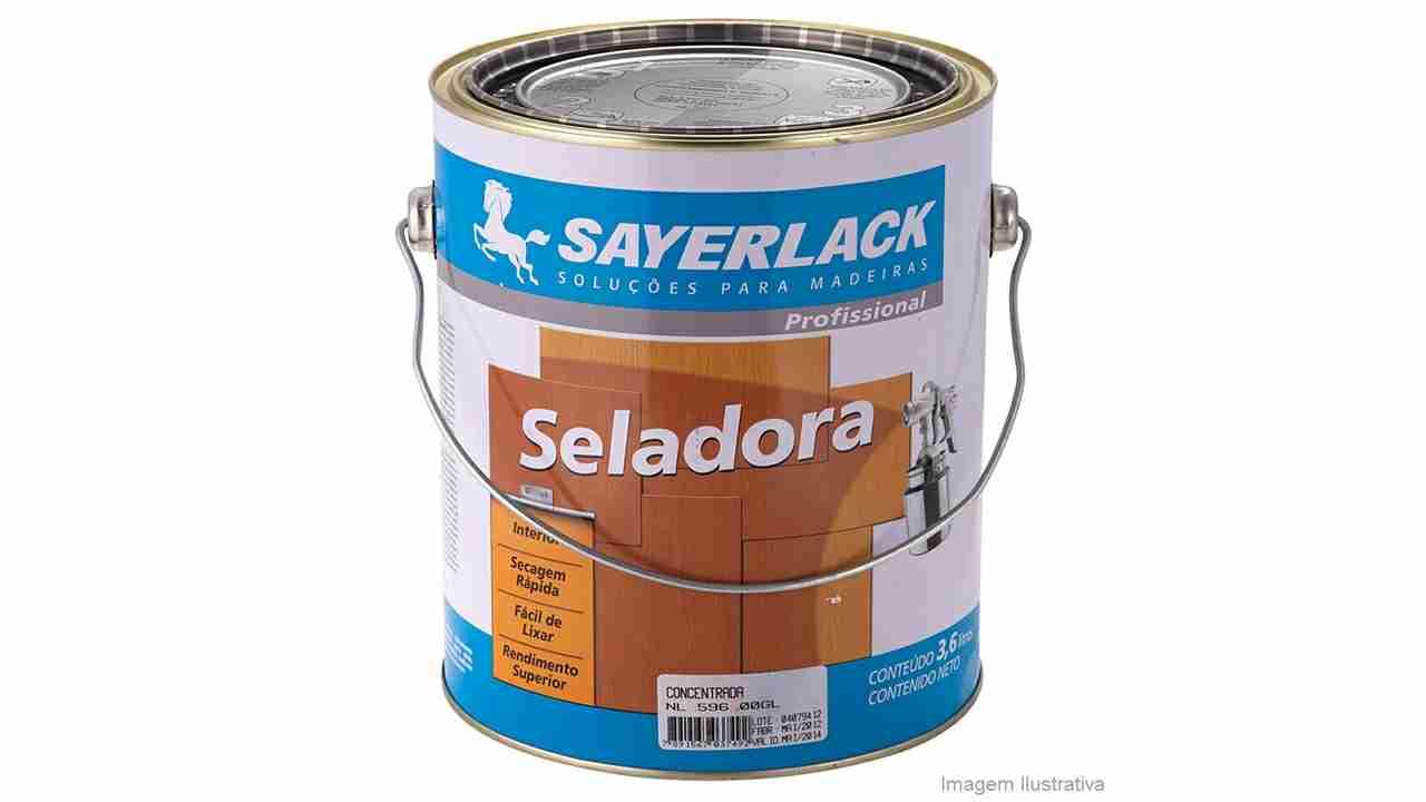 SELADORA EXTRA SAYERLACK GL 3,6L