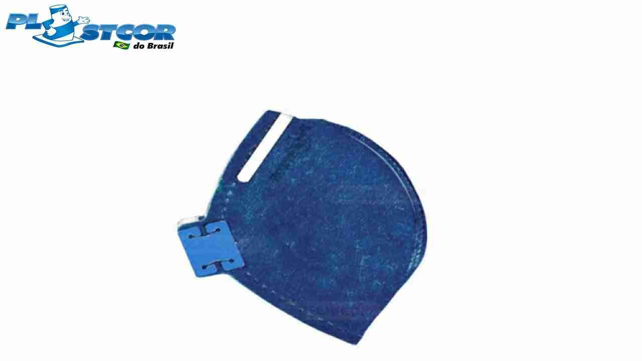 MASCARA RESP.ECOAR PFF1 PLASTCOR S/VALV.