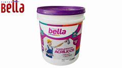 MASSA CORRIDA TINTAS BELLA GL5,4 L