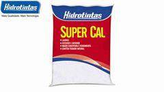 CAL SUPER REFINADO HIDROTINTAS C/10KG