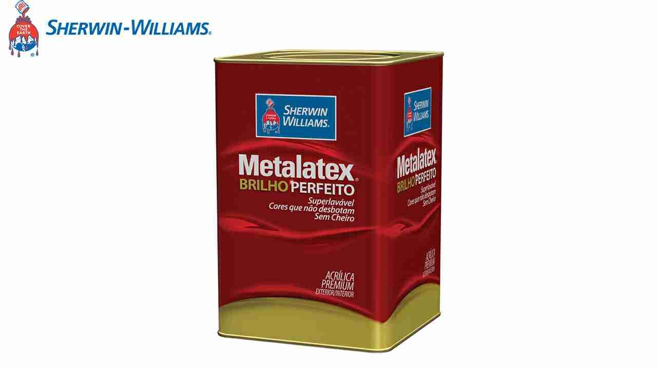 S.W.METALATEX ACR.SB 18L MARFIM *