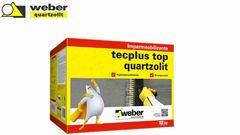 WEBER IMPERMEA.TECPLUS TOP C/18KG