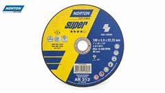 DISCO CORTE NORTON SUPER 7X1/8X7/8 AR312