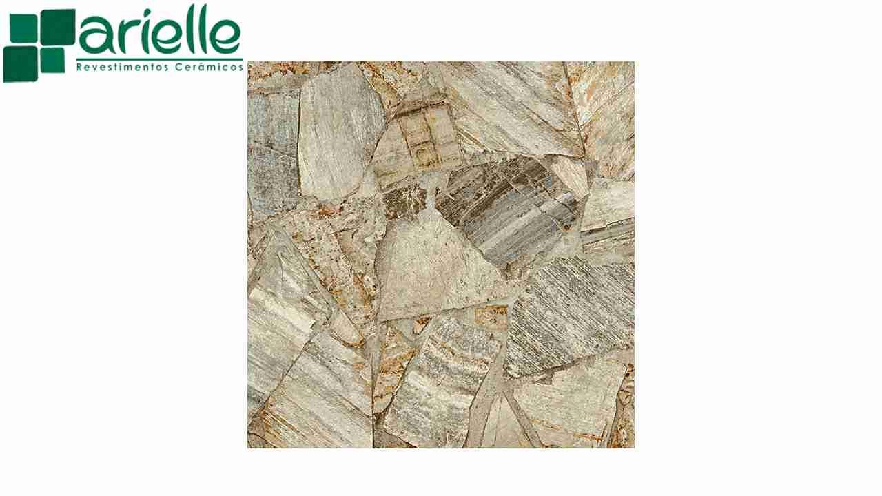PISO ARIELLE 54X54 PEI 5 TRAFFIC STON
