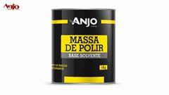 MASSA DE POLIR N°2 ANJO 1KG
