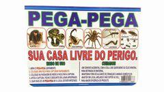ADESIVO PEGA-PEGA GRUDA RATO