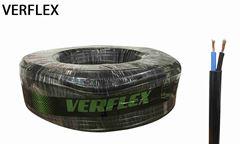 CABO PP VERFLEX 3X4.00MM 300/500V PT 100