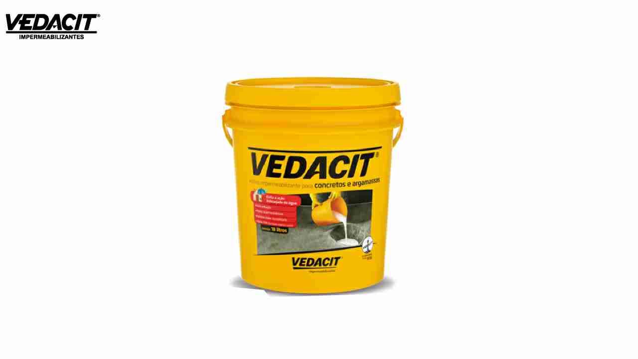 VEDACIT VEDACIT BD C/18L (18,9 KG)