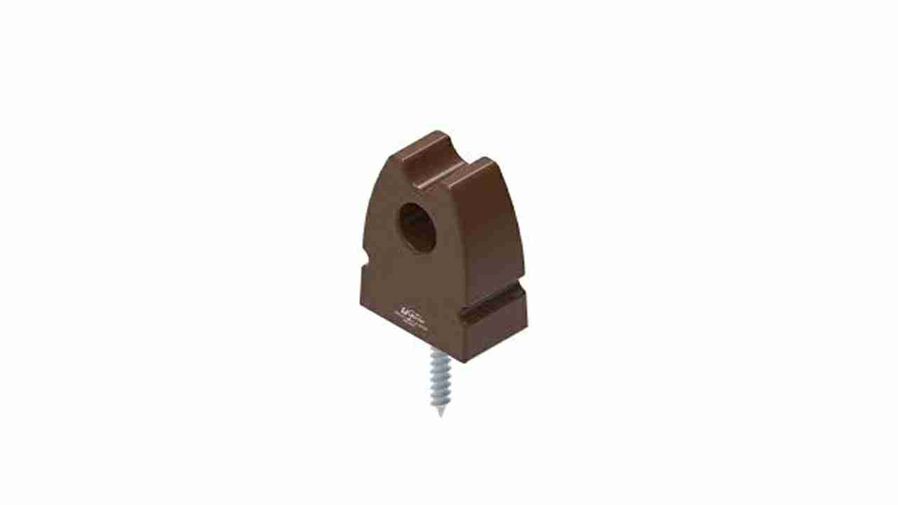 ISOLADOR GERMER TIPO OLHAL 71X54X38MM