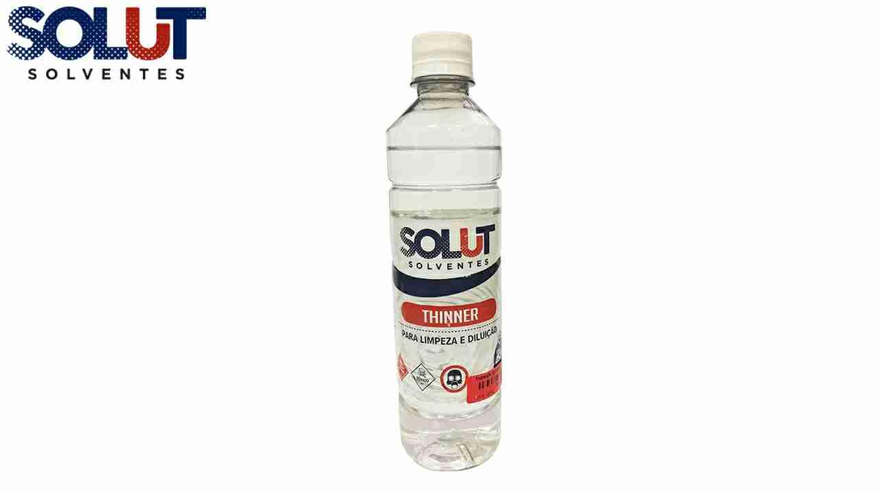 THINNER SOLUT 201 450ML