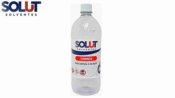 THINNER SOLUT 201 900ML