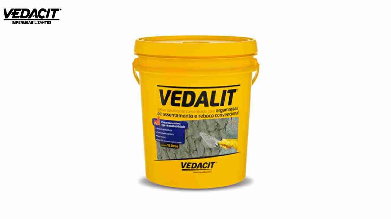 VEDACIT VEDALIT BD C/18L (18,5KG)