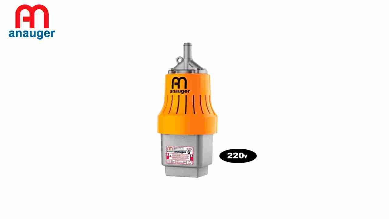 BOMBA SUBMERSA ANAUGER 6 (220V/60HZ)