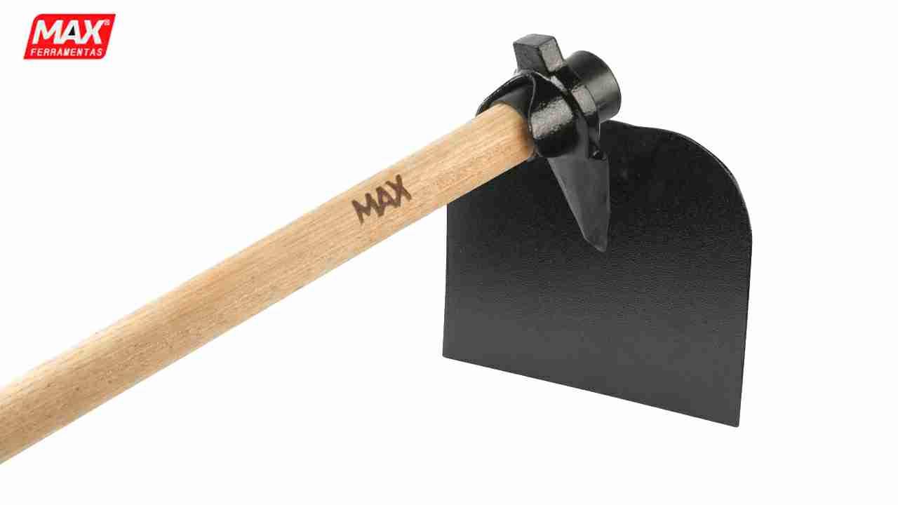 ENXADA MAX NORTE 2.0 20CM 150CM COM CABO