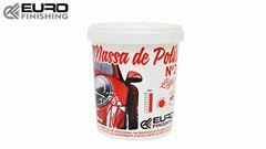 MASSA DE POLIR N°02 EURO FINISHING 1KG