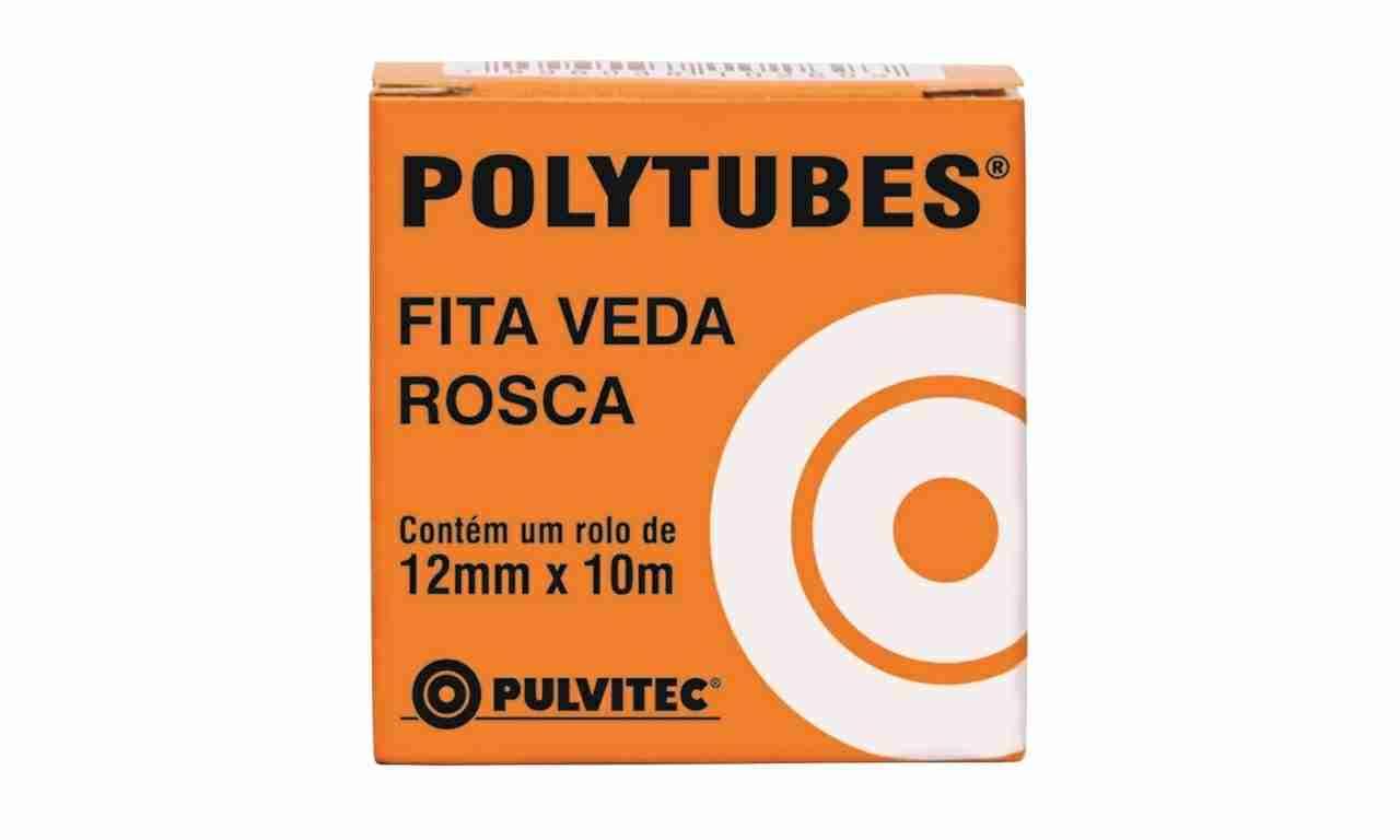 VEDA ROSCA POLYTUBES 12X10M