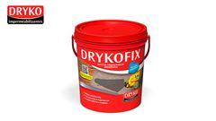 DRYKO FIX CHAPISCO GL 3,6L