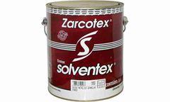ZANÇÃO ZARCOTEX SOLVENTEX VERMELHO FC GL3,6L