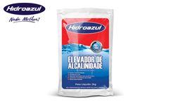ELEVADOR DE ALCALINIDADE SACO C/2KG HIDROAZUL