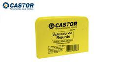 APLICADOR DE MASSA CASTOR E.V.A 9,5X13,5CM