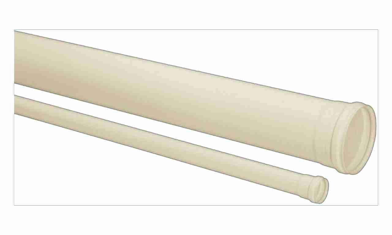 TUBO ESGOTO PVC NORDESTE CL B DN 40 6M
