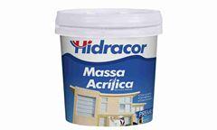 MASSA ACRÍLICA HIDRACOR GL5,5KG
