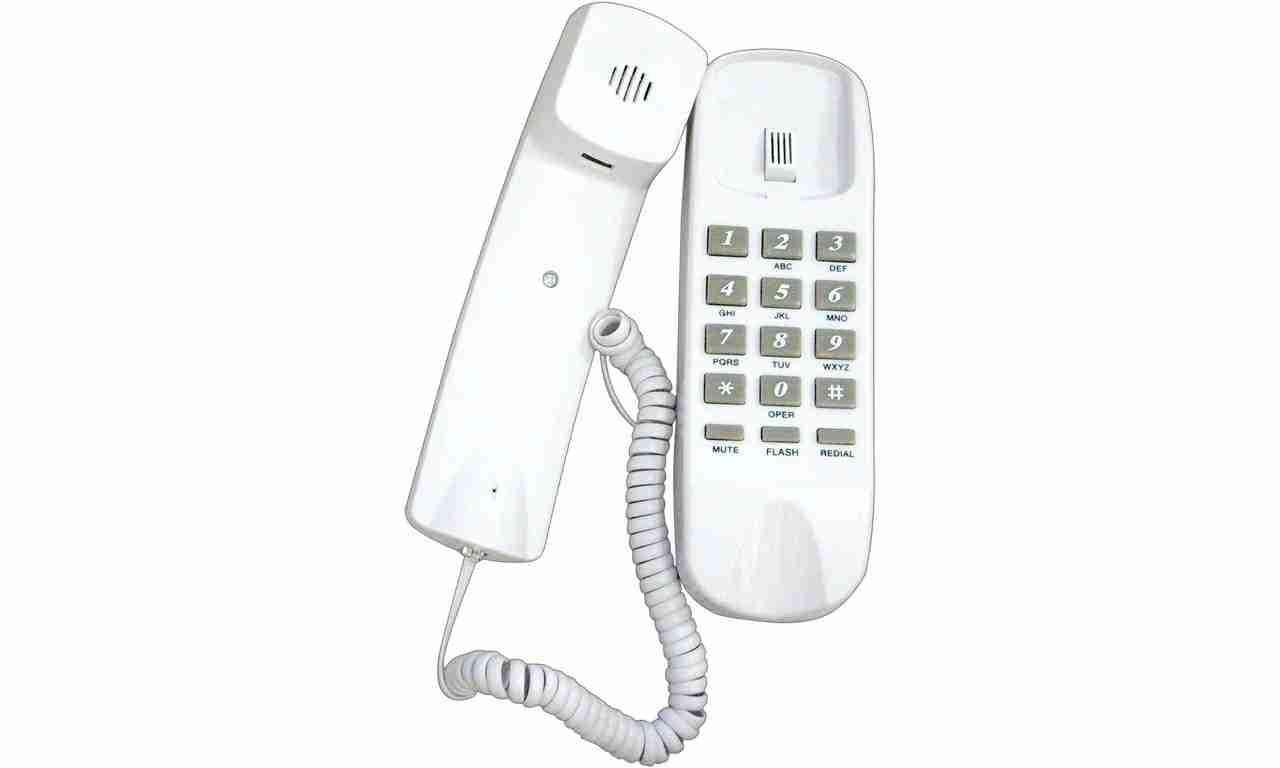 INTERFONE TECLADO AMELCO IT-10 TELEFONE