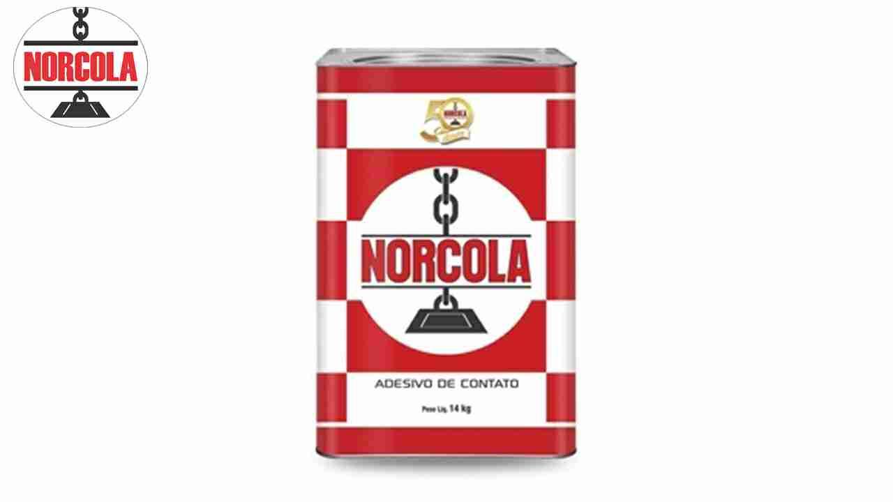 ADESIVO DE CONTATO NORCOLA LATA 14KG